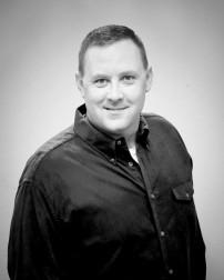 Tim McGann, Grain Marketing Advisor, Malvern, IA
