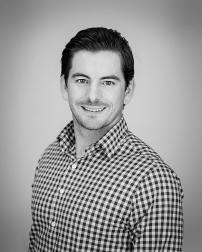 Blake Koppitz, Grain Marketing Advisor, Alva, OK