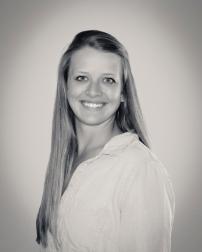 Christina Roth, Grain Marketing Advisor, Turtle Lake, ND