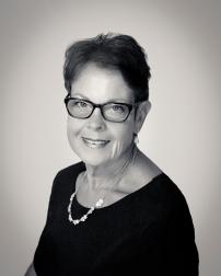 Sherry Schulte, Administrative Assistant, Butte, NE