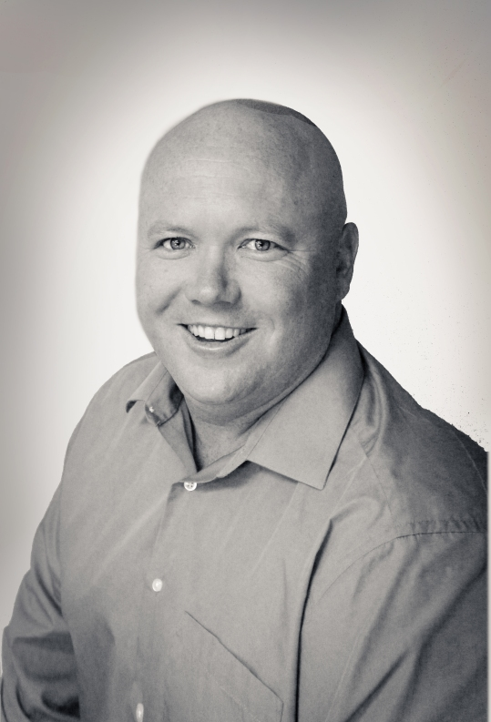 Shane Lechtenberg, Partner, Managing Director, Grain Marketing Advisor, Butte, NE